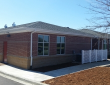 Aiken Opht outside addition