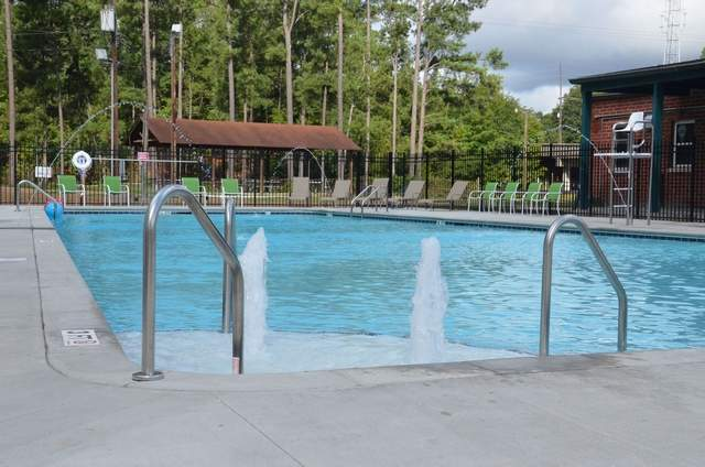 Aiken county recreation center pool and pump house je - Aiken swimming pool company aiken sc ...