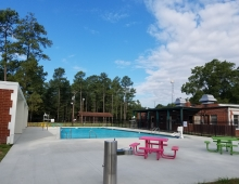 Aiken County Rec Pool
