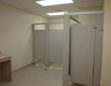 Restroom - After