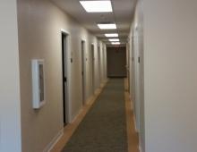 Aiken Opht exam room additions