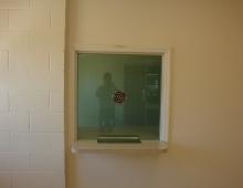 Cash Window - After